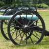 Cannon - Pea Ridge